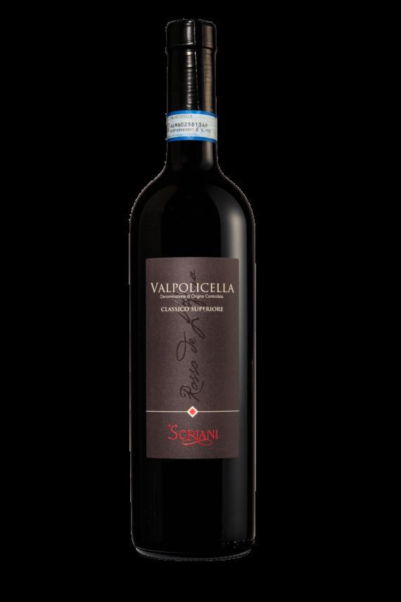 Valpolicella - classico superiore - Scriani