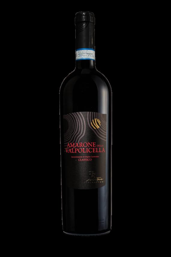 Amarone della Valpolicella - classico - Monteci