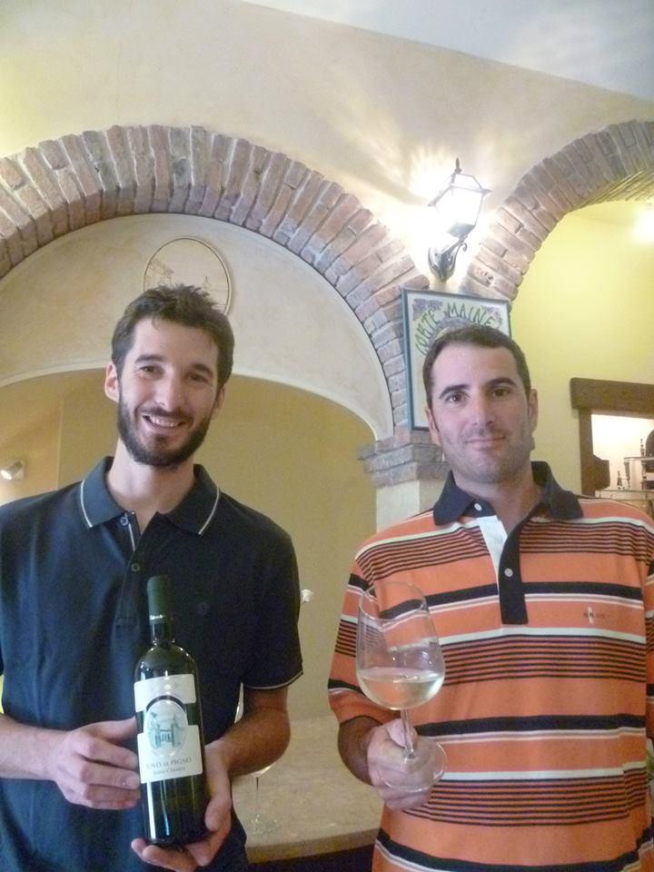 Corte Mainente - Davide e Marco Mainente