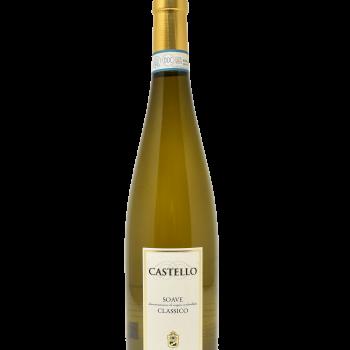 Soave Classico - Castello - Cantina del Castello